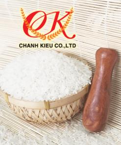 Gạo Lài Dứa 1
