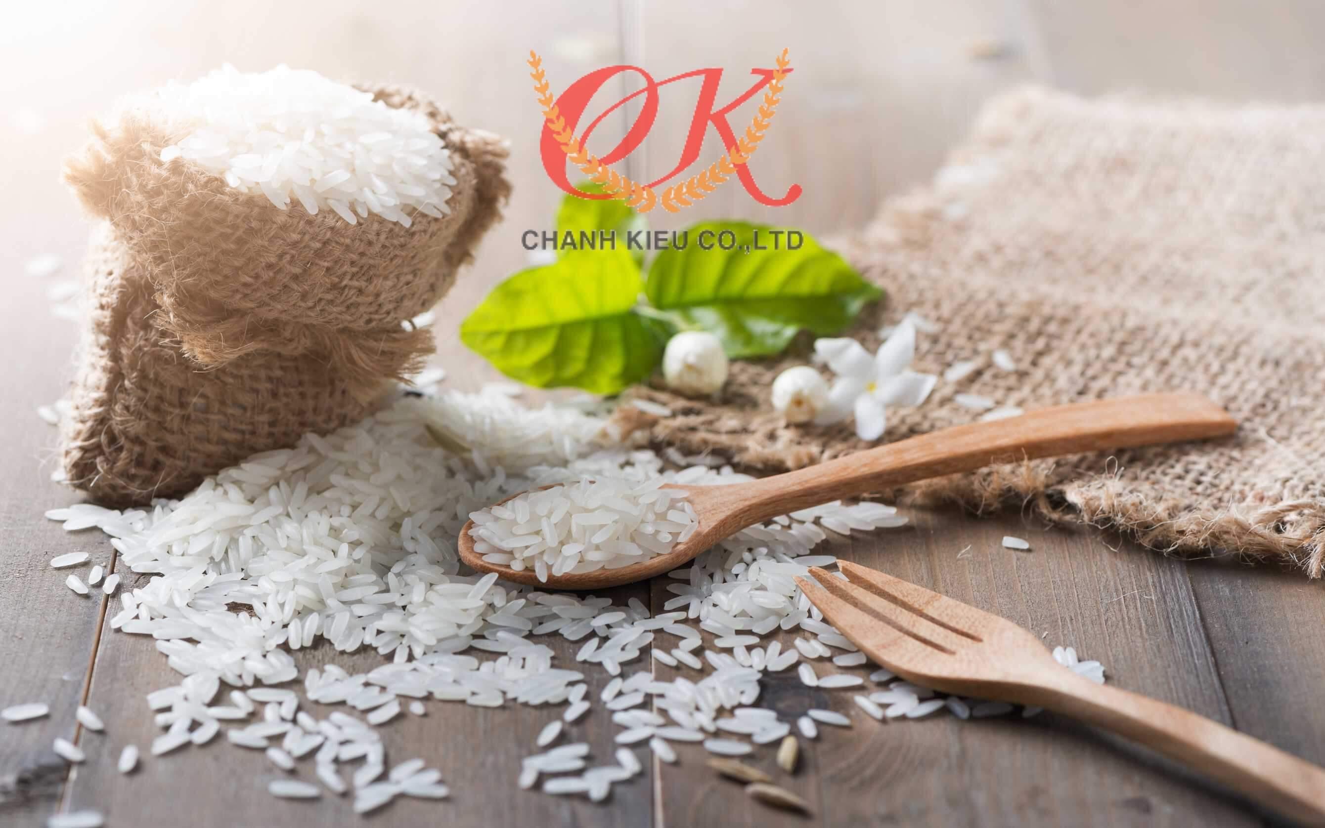 Gạo lài bún đặc biệt thơm ngon