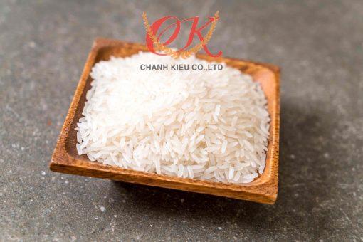 Gạo Thơm Thái 25kg 1
