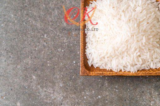 Gạo Thơm Thái 25kg 2