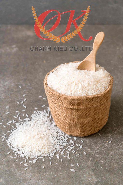 Gạo Sari 1